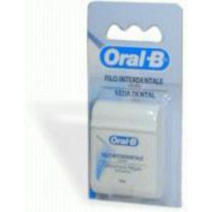 Oral B Filo Interdentale Cerato 50mt