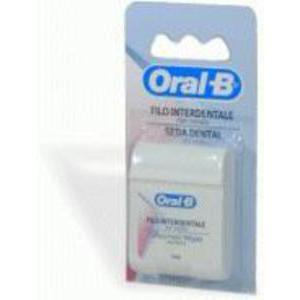 Oral-B Filo Interdentale Non Cerato 50mt