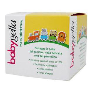Babygella pasta protettiva barattolo 150 ml