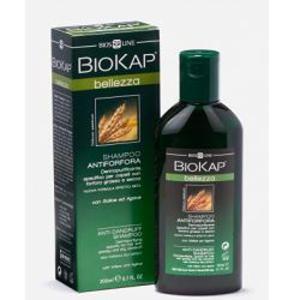 Biokap Shampoo Antiforfora 200ml