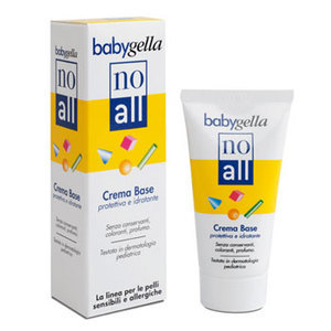 Babygella No All Crema Base 50ml