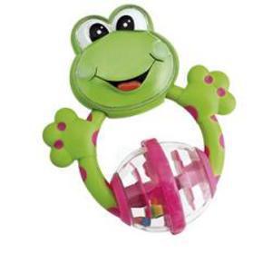 Chicco trillino Gioco Rana frog