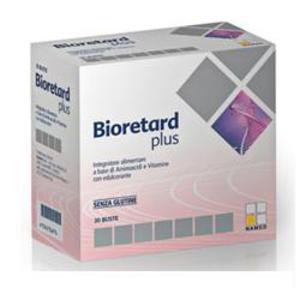 Bioretard Plus 30 bustine