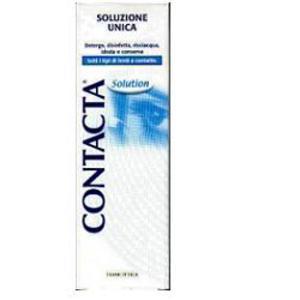 Contacta Solution Soluzione Unica 100 ml