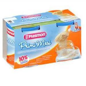 Plasmon Biscottino Granulato Senza Glutine 2x374g