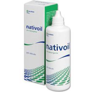 Nativoil Olio Detergente 150ml