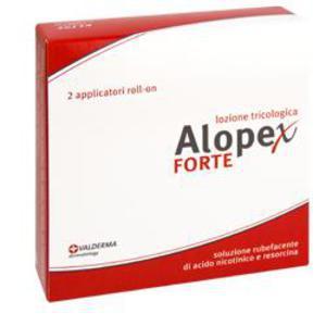 Alopex Forte Lozione 20 ml