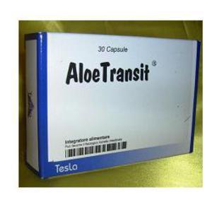 Aloetransit 30cps