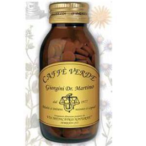 Caffe Verde 90g 180 Pastiglie