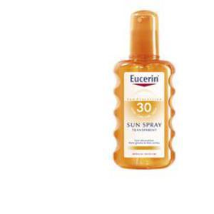 EUCERIN SUN SPRAY TRASPARENTE PROTEZIONE 30