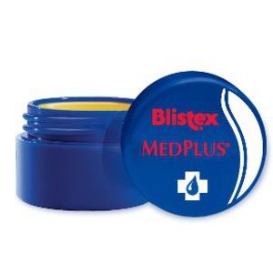 Blistex MedPlus Unguento Labbra Vasetto 7ml