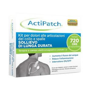 ActiPatch Kit per dolori alle articolazioni del collo e spalle