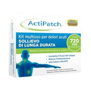ActiPatch Kit Multiuso per dolori acuti