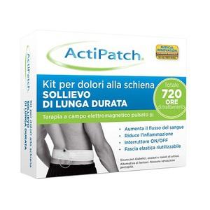 ActiPatch Kit per dolori alla schiena