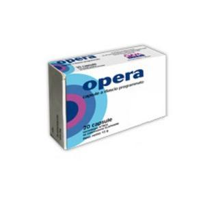 Opera 20 capsule