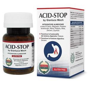 Acid Stop Tisano Complex 30 compresse