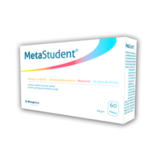 Metastudent 60cpr