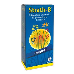 Strath B 100 compresse