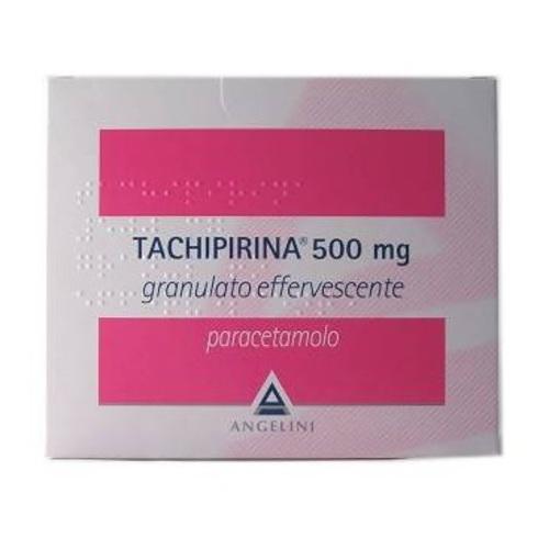 Tachipirina Effervescente 20 buste 500 mg